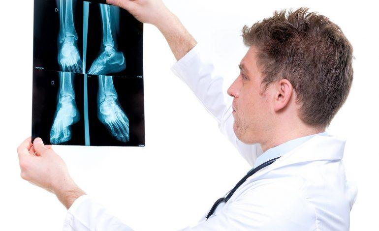 Травматология и ортопедия в Оксфорд Медикал Мелитополь